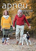 ApneuMagazine Nederland 19-3