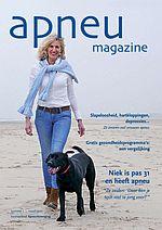 ApneuMagazine Nederland 21-1