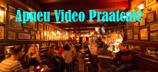 Apneu Video Praatcafé