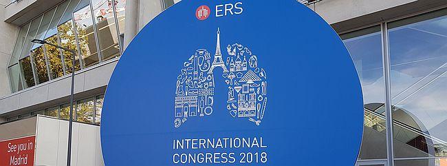 ERS 2018, Parijs