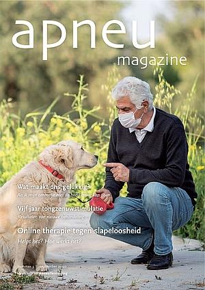 ApneuMagazine 20-3 Voorblad