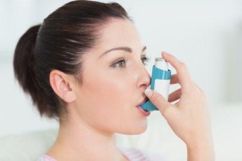 Astmapatiënt krijgt vaker slaapapneu