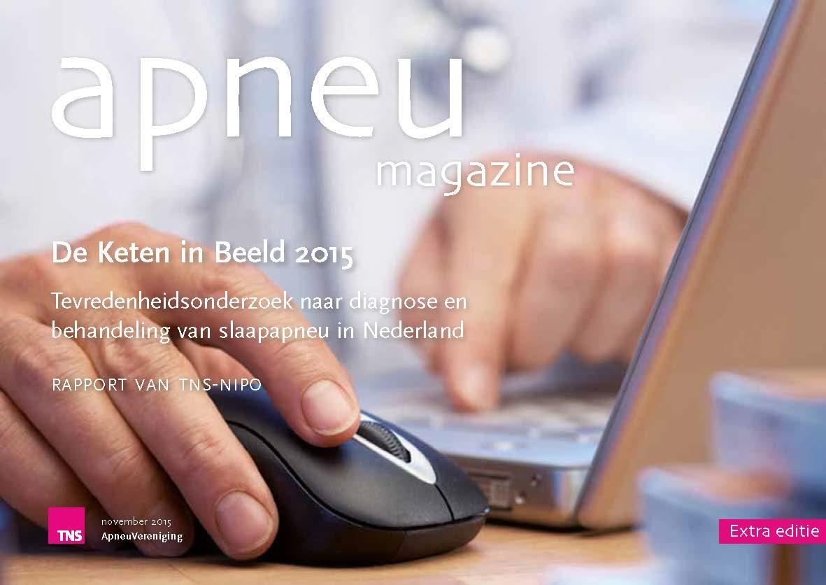 Rapport slaapcentra (Nederland)
