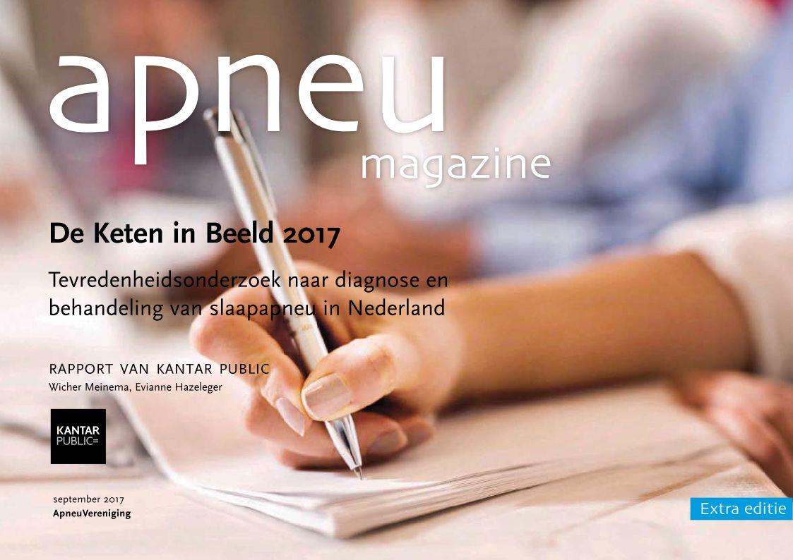 Tevredenheidsonderzoek NL 2017