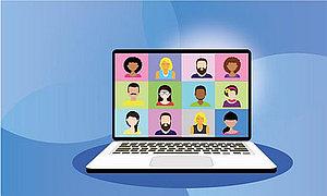 Algemene Vergadering online