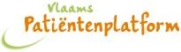 Logo Vlaams PatiëntenPlatform