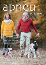 ApneuMagazine 19-3 voorblad