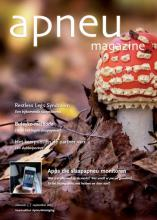 Cover ApneuMagazine 2015-3