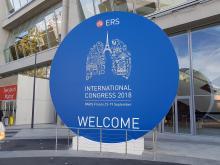 ERS Congres 2018 in Parijs