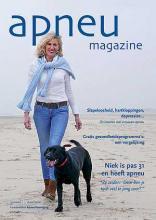 ApneuMagazine 21-1 Voorblad