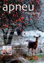 ApneuMagazine 2015-4 (omslagfoto)
