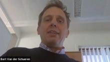 Professor Bart Van der Schueren