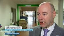Kwaliteit ziekenhuizen (VRT)